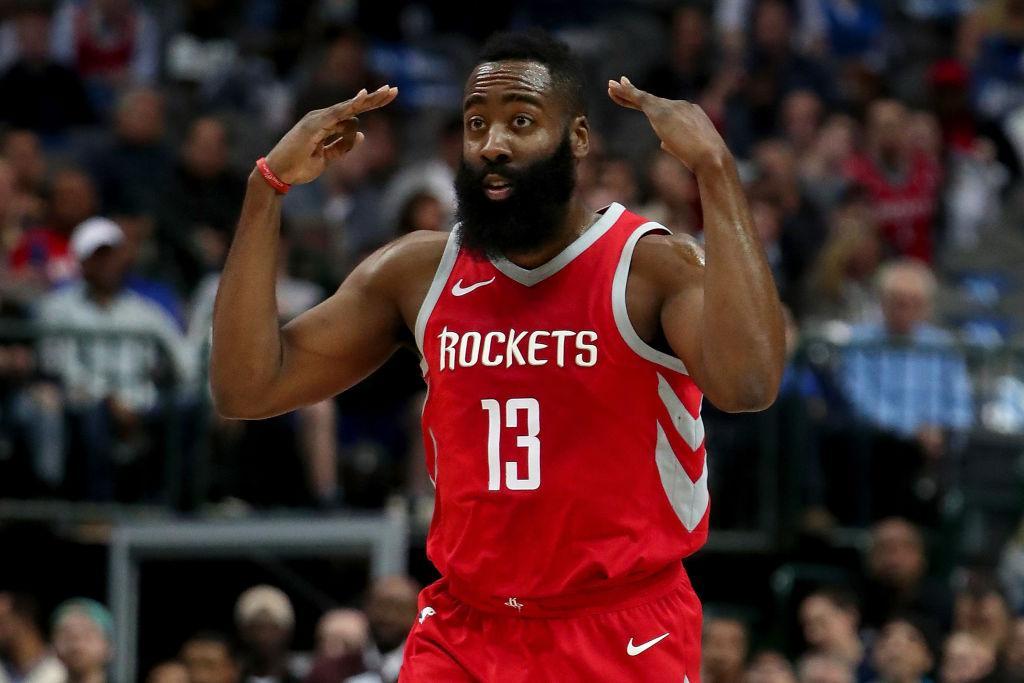 哈登获赞最顺应当前篮球划定规矩的最强进攻脚, 制犯规不应成为贬低他的理由