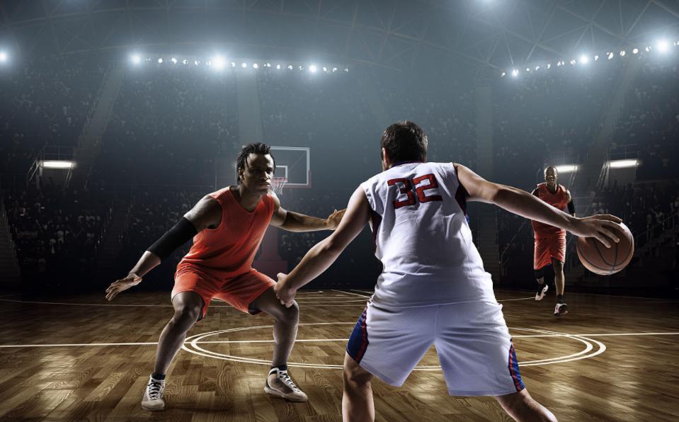 篮球场细数无耻邋遢小举措