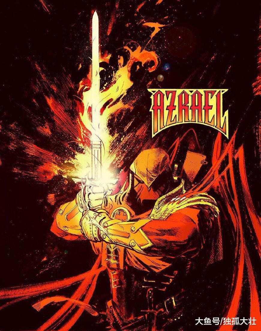 《蝙蝠侠: 苍白骑士》续集公布, 死亡天使出现, 小丑再战蝙蝠侠!