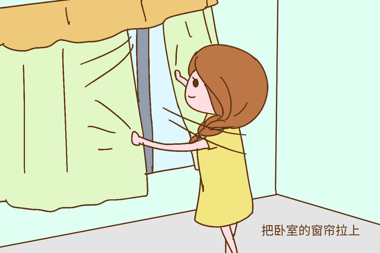 孩子放下就醒抱起就睡, 再不纠正, 家长受累, 孩子发育慢