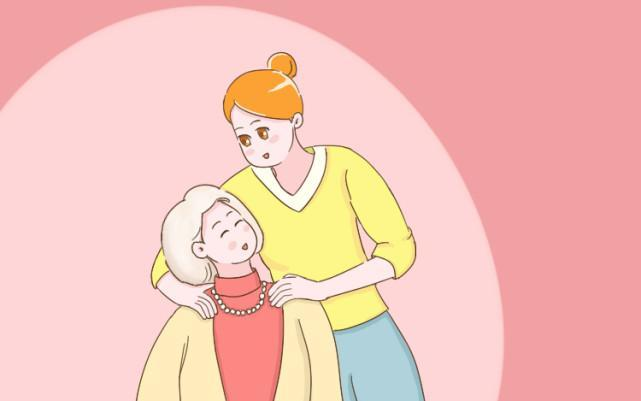 不少年轻女性都被婆婆这些话套路过, 不知你遇到过没有