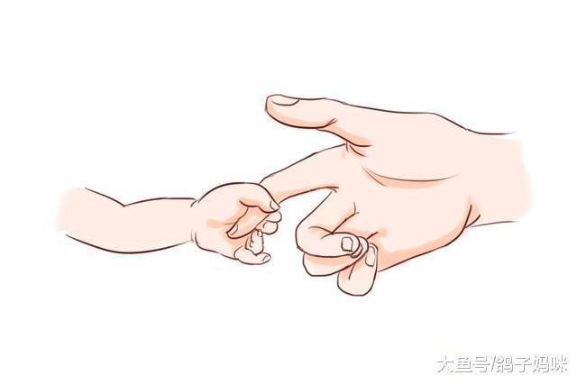 """新生儿的这些""""身体反射"""", 可能是异常信号!"""