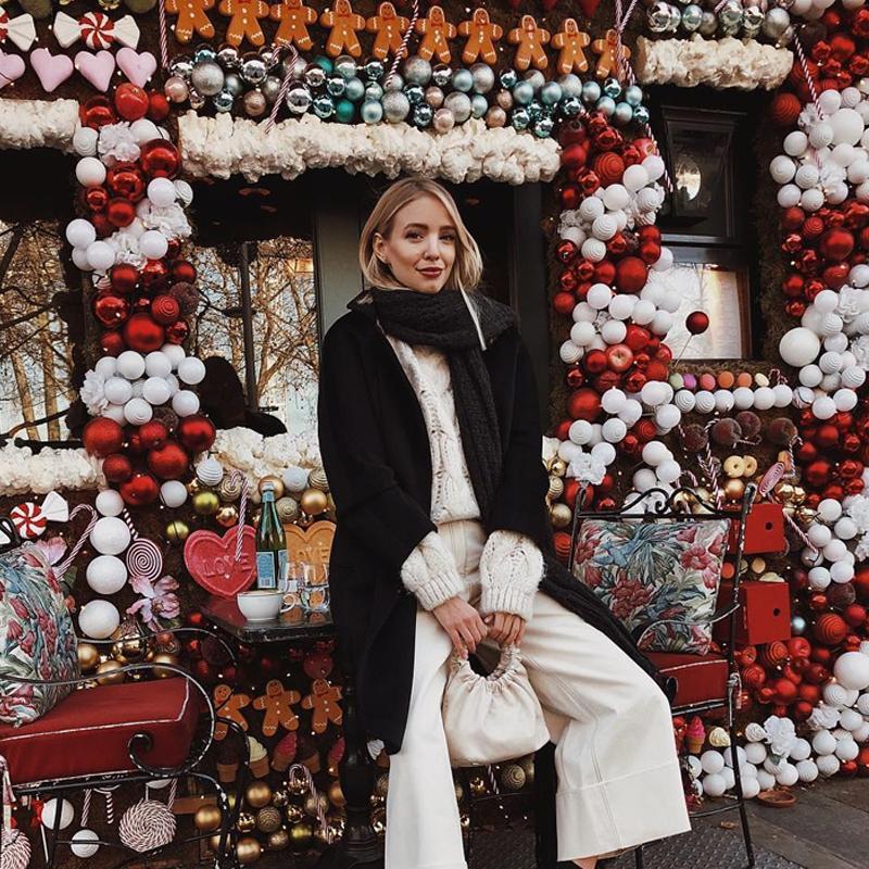 没有浪漫小物的加持,怎么过一个浪漫圣诞