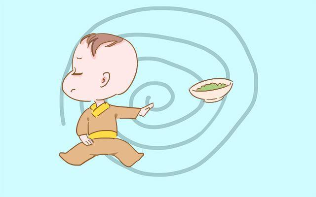 宝宝吃饭出问题, 教你几招, 轻松搞定