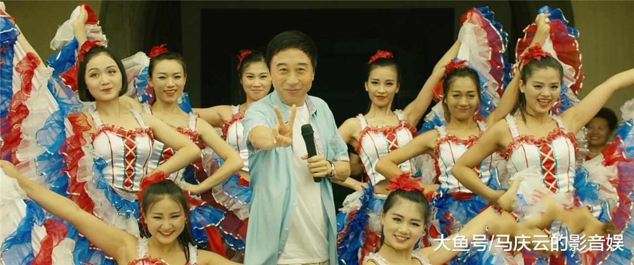 冯巩当选文协主席, 对姜昆态度明确, 对贾玲团队也不包庇
