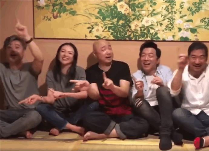 """黄渤放出绝招! 把被称""""演技圈半壁江山""""的4位演员请来了"""