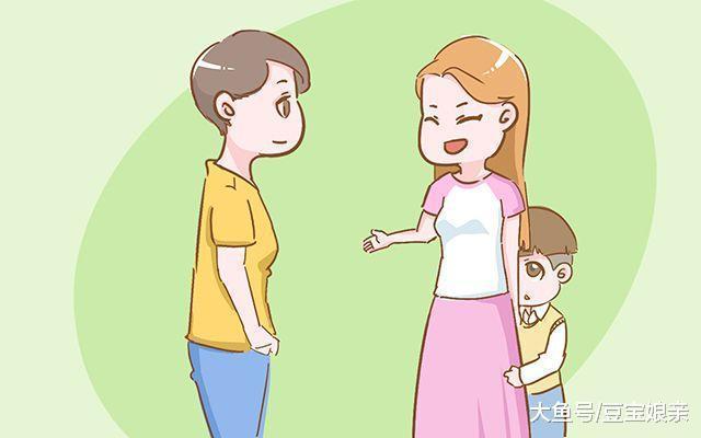 """孩子的这4种""""糗事""""别拿出来说, 很伤他自尊"""