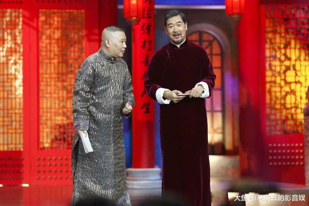 曹云金主演电影拿下华表奖, 郭德纲节目也刚刚获得总局嘉奖