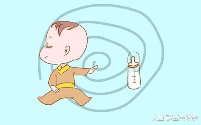 宝宝突然不吃奶怎么回事? 多因到了这阶段