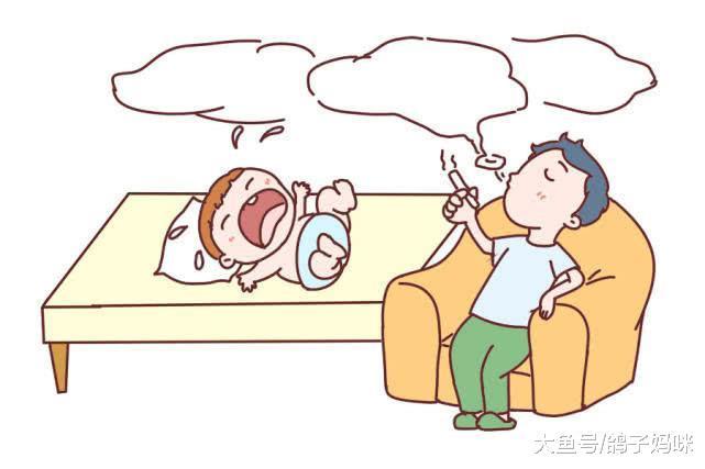 戒烟靠意志力吗? 还是说说而已, 为了孩子坚持到底