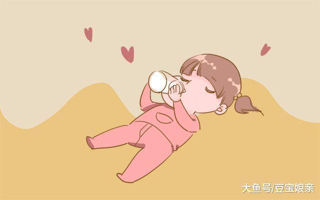 宝宝喝奶粉到几岁最好? 快来看看专家是怎么建议的