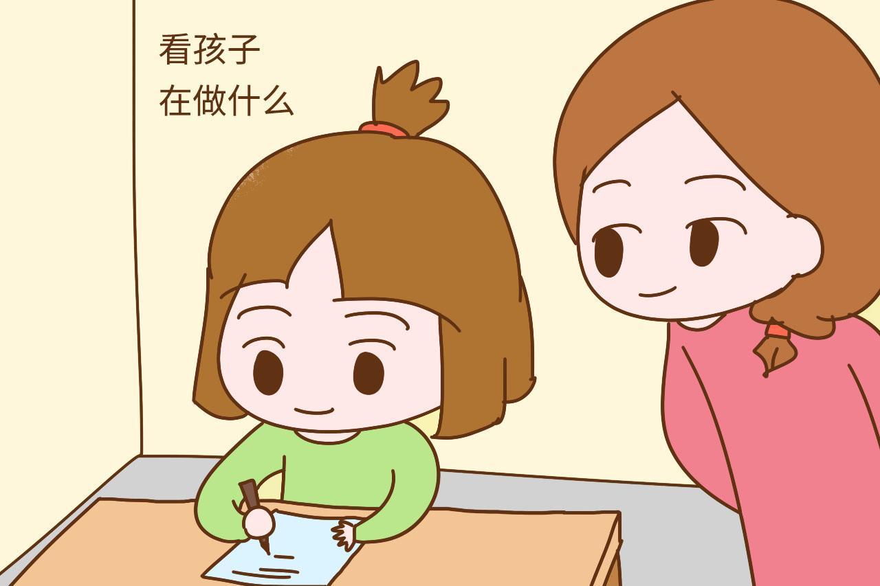 """孩子的""""假努力""""和""""真勤奋""""家长可要分清楚, 别耽误了孩子未来"""