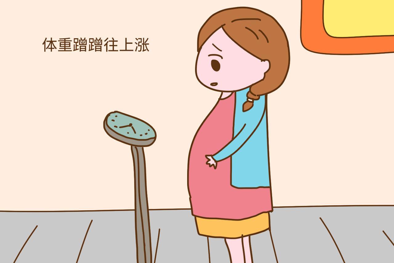 怀孕后这顿饭能不吃就不吃, 过了嘴瘾, 就是给自己找麻烦
