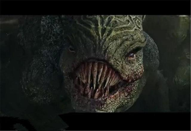十大怪兽电影排行榜 看过三部算你厉害