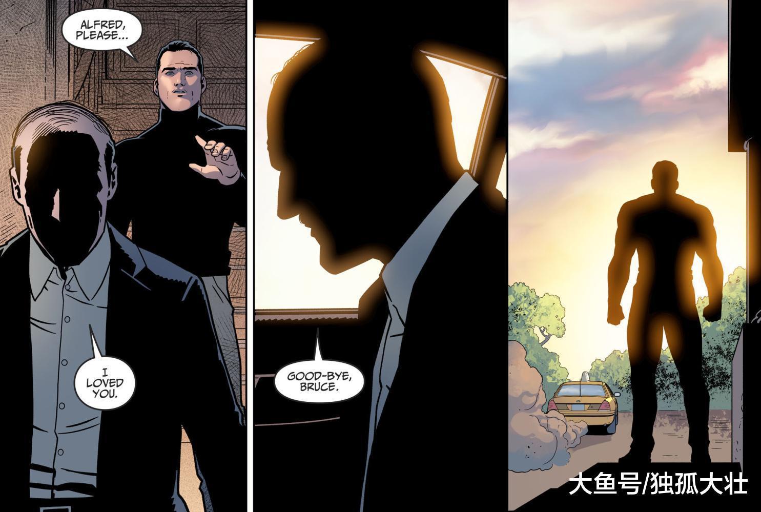 《不义联盟2》兄弟眼即将失控, 哈莉·奎因和毒藤女和好!