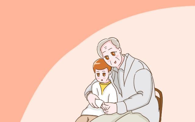老人照顾孩子虽有经验, 但也有这几点误区, 宝妈还需了解