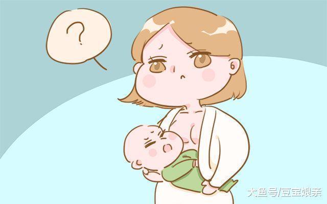 哺乳期别吃这几种蔬菜, 第二天宝宝没奶吃就尴尬了