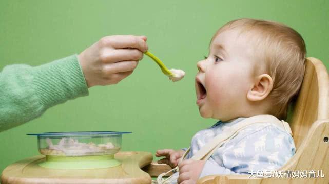 0到3岁宝宝应该怎么吃, 8个阶段饮食大不同, 这样吃才健康