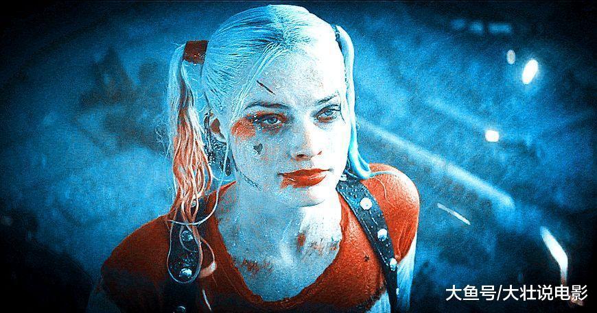 小丑女的逆袭, 哈莉·奎因将建立猛禽小队, 蝙蝠少女不会出现!