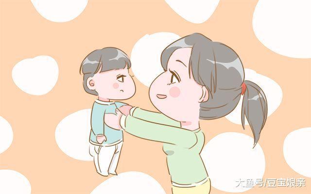 """别害羞, 宝宝小丁丁发育的""""尴尬""""事, 宝妈要"""