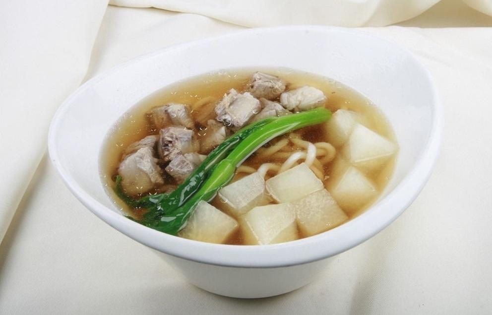 15种常见的汤粥营养及功效, 看完就知道哪一种最适合自己了