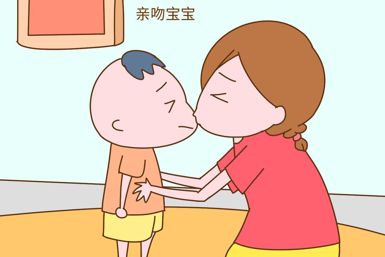 这4个动作对宝宝伤害很大, 新手爸妈要注意, 不要轻易去做