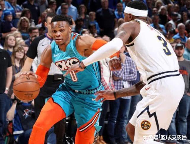 NBA明日预告: 挖金雷霆鹬蚌相争, 懦夫无望登顶, 猛龙连战榜尾!