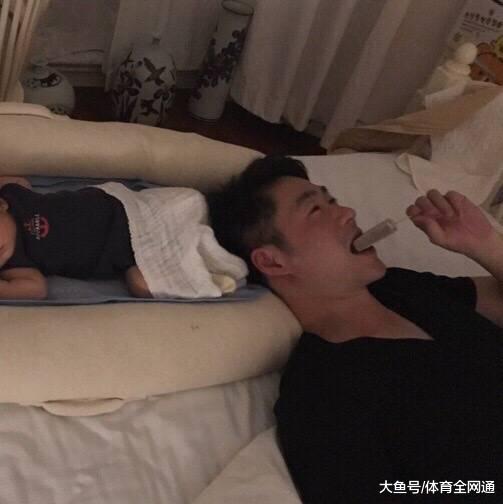 王励勤任务忙碌不管本身的女儿, 妻子微博吐槽什么皆是本身管!