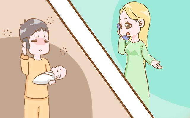 生完孩子之后, 你家老公有这些表现, 说明你嫁
