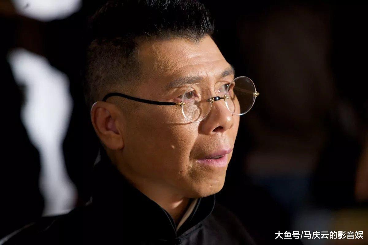 冯小刚导演发文悼念李咏, 乱用字被讽刺小刚导演是真没文化