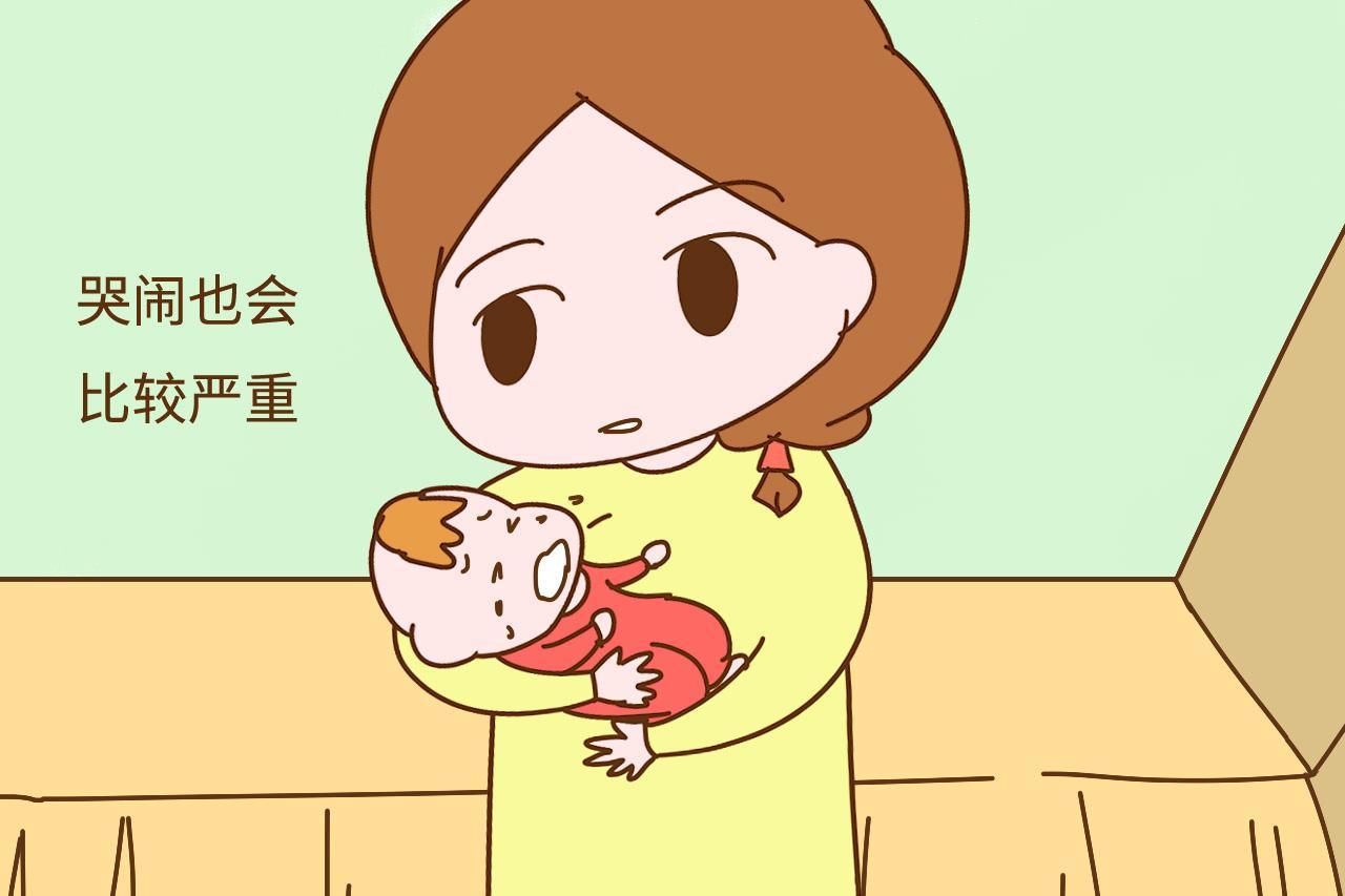 为什么坐月子时宝妈都爱哭? 真不是矫情, 有些心酸只能自己承受