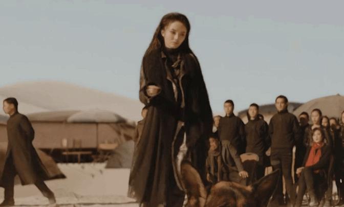《沙海》霍有雪,陈金水为财下古潼京,而尹南风的目的出乎意料!