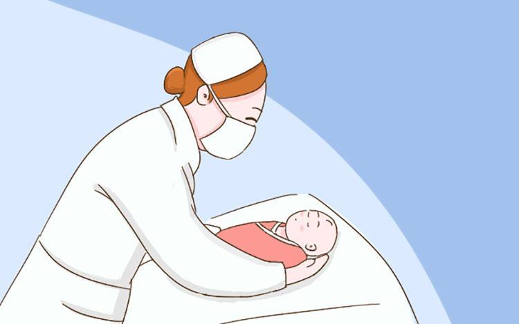新生宝宝往往被按脚印, 妈妈知道为什么吗? 原来有这3个作用