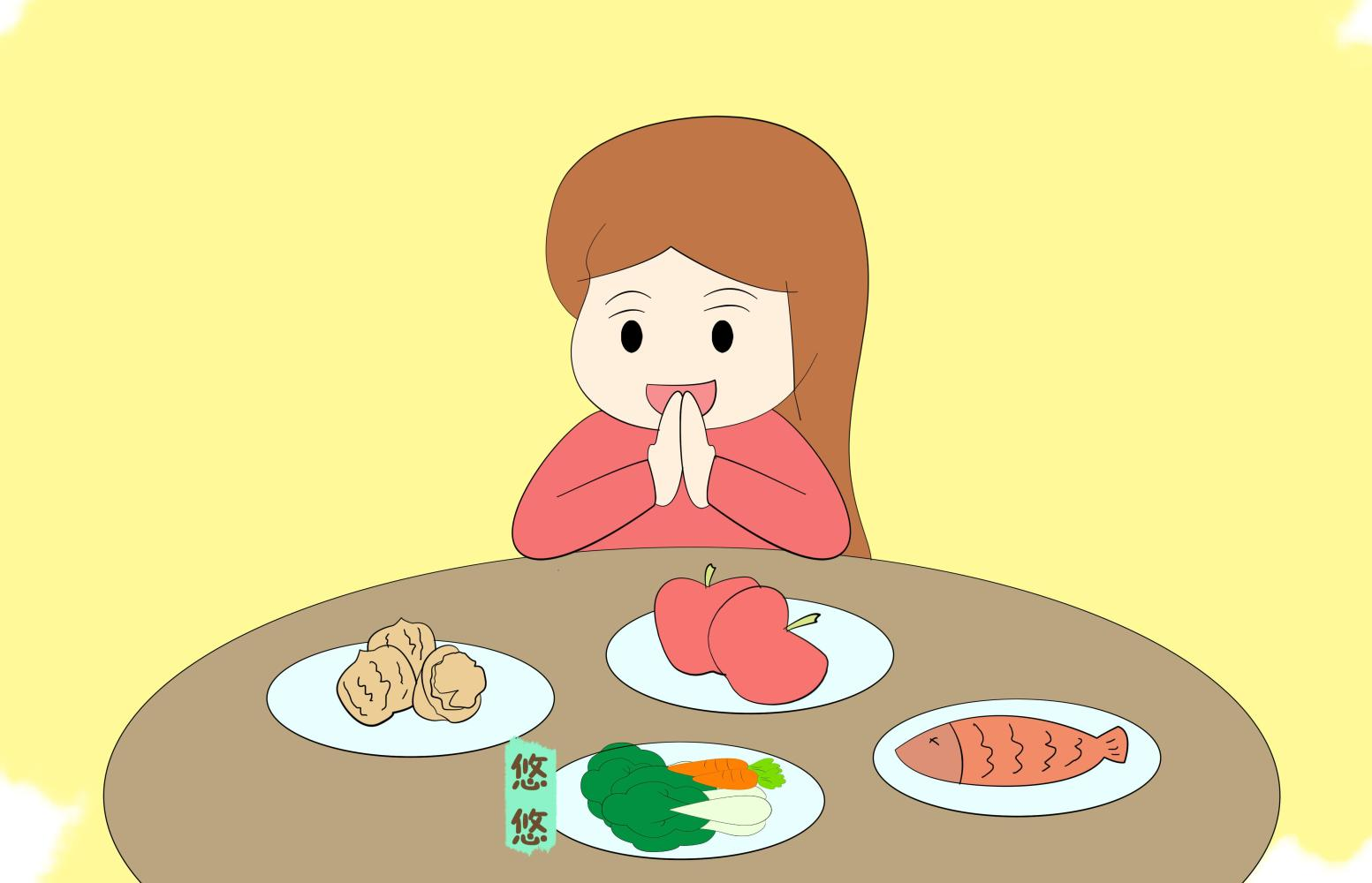 怀孕后, 三个阶段内这样吃, 营养够长胎不长肉