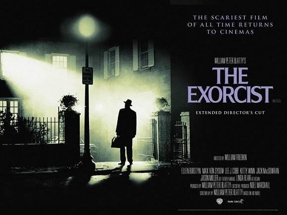 网友评出的十大恐怖电影, 你看过几个?