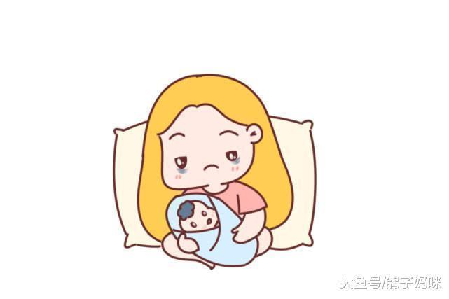 怎样应对哭闹不停的宝宝, 引起哭闹的九大原因!