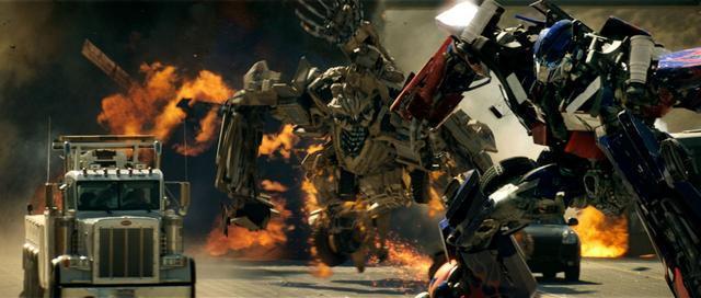 世界十大经典机器人电影排行榜