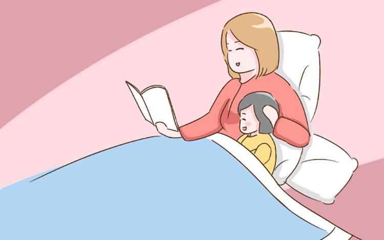 孩子和爸妈分房睡, 太早太晚都不好, 有这2个信号就赶快分房睡吧