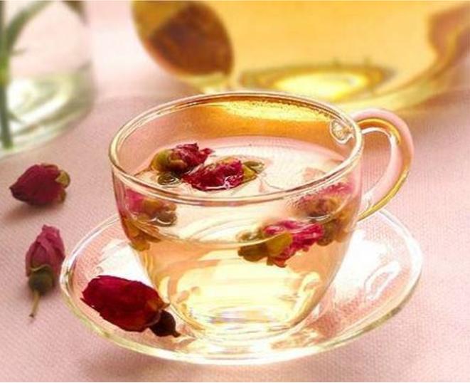 这3种茶, 女人可多喝, 第1种能美容养颜, 第3种能提高免疫力!