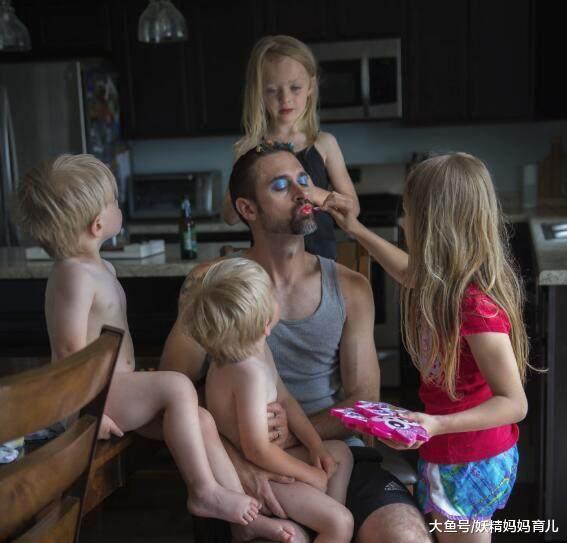 一样的父亲节, 不一样的爹, 奶爸带娃大比拼, 中国老爸开始国际化