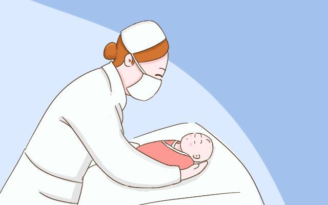 宝宝出生时的体重这个数最好, 你家宝宝出生时多重?