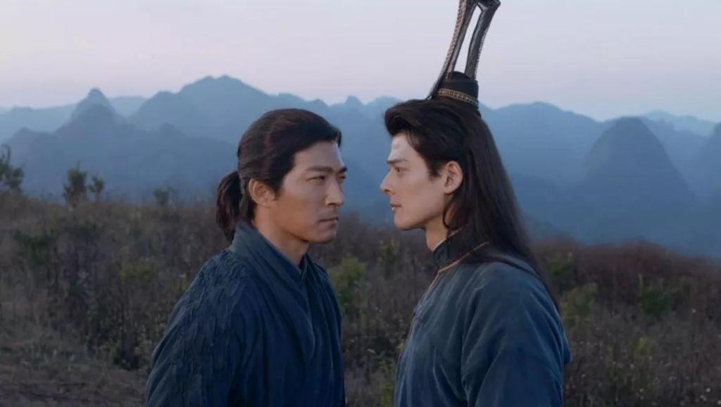 《将夜》宁缺的师兄因为山山跟桑桑争起来了, 有没站叶红鱼的?