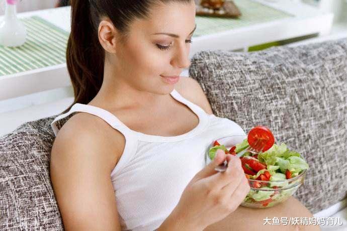 孕初期一定要补充的7类食物, 妈妈有营养宝宝才健康