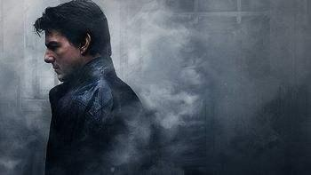 「汤姆克鲁斯」的这十部电影, 你最喜欢哪部?