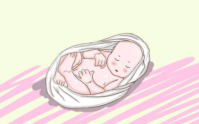 这3种睡觉方式可能影响宝宝颜值, 很多宝宝都中招了, 家长别忽视