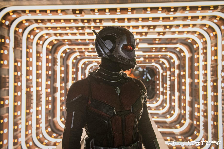 《蚁人2》为何是小蝌蚪找妈妈剧情, 漫威英雄已经穷途末路