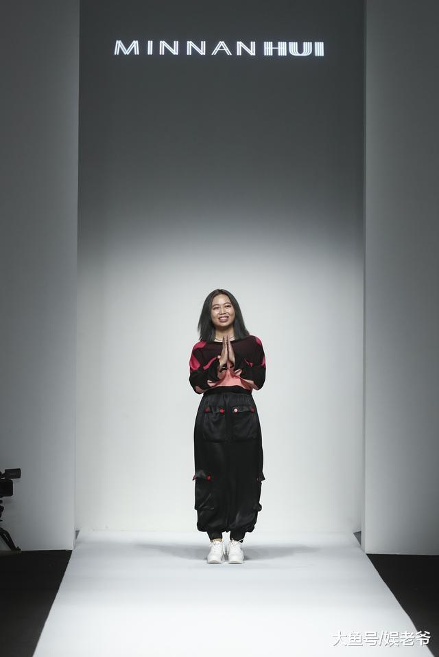 MINNANHUI2019春夏上海时装周秀――Lolita