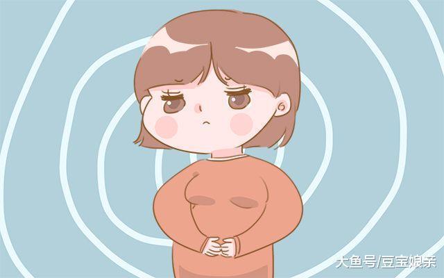 如果给孕期的尴尬事排个名, 在它面前, 孕吐都不敢说自己是第一
