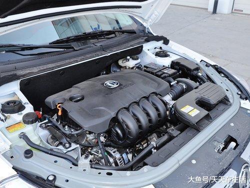 这款国产豪车气质堪比辉昂, 内饰豪华, 销量却一直起不来!