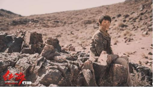 《红海行动》导演林超贤最受好评的十部电影